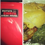 Ruth's Chris Steak House in Greenville