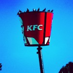 Kentucky Fried Chicken in San Francisco
