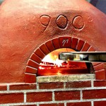 900 Degrees Brick Oven Pizza in Purcellville