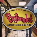 Bojangles in Whiteville