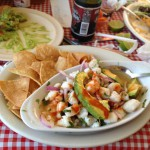 Tere's Mexican Grill in Los Angeles, CA