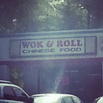 Wok & Roll Chinese Fast Food in Charlotte