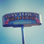 Baytown Seafood in La Porte