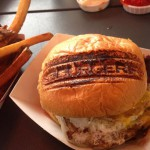 BurgerFi in Cary