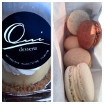 Oui Desserts in Houston