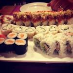 Toki Sushi Japanese Restaurant in Bel Air
