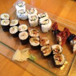 Kerrisdale Nakamura Japanese Cuisine in Vancouver