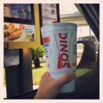 Sonic Drive-In in Killeen
