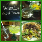 Wasabi Japanese Steakhouse in Elyria