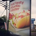 McDonald's in Charlottetown
