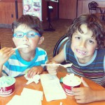 Cold Stone Creamery in Dyer, IN