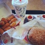 Burger King in Chesapeake