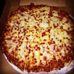 Sir Pizza in Battle Creek