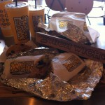 Which Wich in Cedar Park