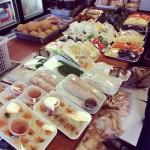 Thu Hien Deli & Sandwich Shop in Vancouver