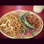 China Express in East Saint Louis
