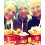 Cold Stone Creamery in Sioux Falls