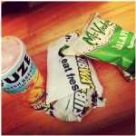 Subway Sandwiches in Frostburg