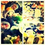 Sushi World Restaurant in Edmundston