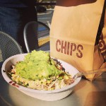 Chipotle Mexican Grill in Palo Alto