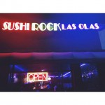 Sushi Rock Cafe in Fort Lauderdale, FL