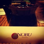 Nobu Waikiki in Honolulu, HI