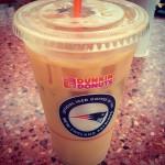 Dunkin Donuts in Clinton