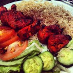 Pamier Kabob in Mississauga, ON