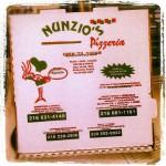 Nunzio's Pizzeria in Cleveland, OH