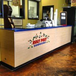 Roly Poly Sandwiches in Greenville