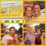 Jt's Seafood Shack Inc in Palm Coast