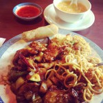 Golden Phoenix Chinese Cuisine in North Las Vegas