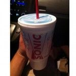 Sonic Drive-In in Georgetown, TX
