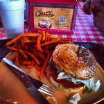 Chip's Old Fashioned Hamburgers in Dallas, TX