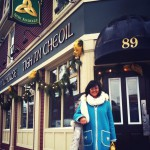 The Old Triangle Irish Alehouse in Charlottetown, PE
