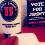 Jimmy John's Gourmet Sandwiches in Surprise