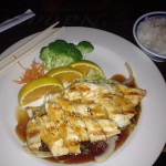 Nanami Sushi Bar and Grill in Austin