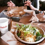 Qdoba Mexican Grill in Stillwater