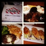 Friday's in Buffalo Grove, IL