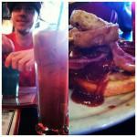 The Vortex Bar & Grill in Atlanta, GA