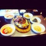 Mother's Korean Grill in Las Vegas