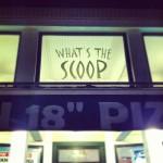 What's The Scoop in Metuchen, NJ