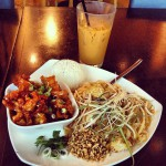 Exotic Thai Bistro in Simi Valley
