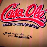 Casa Ole in Georgetown, TX