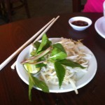 Pho Miss Saigon in Hershey