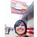Melrose Diner in Philadelphia