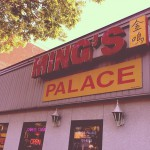 Ming's Palace in Minneapolis