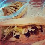 Subway Sandwiches in Fremont
