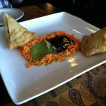 Mazza Indian Cuisine in Berkley