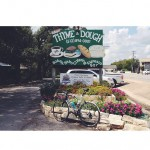 Rolling in Thyme and Dough in Dripping Springs